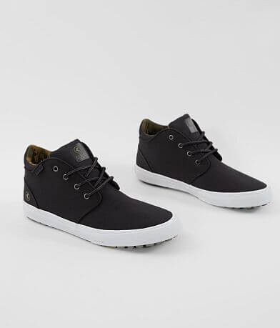 Kustom Hotham Shoe