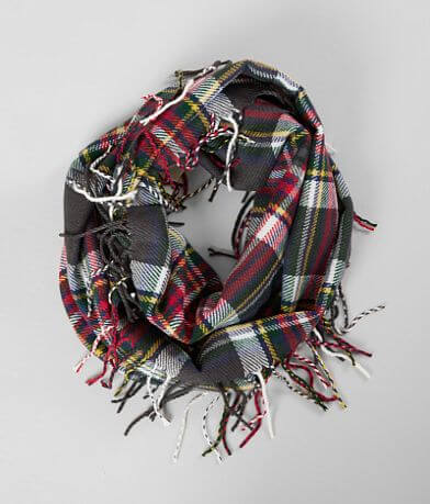 evelyn K Infinity Scarf