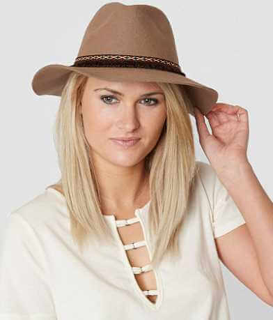 evelyn K Panama Hat