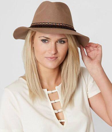 evelyn K Panama Hat