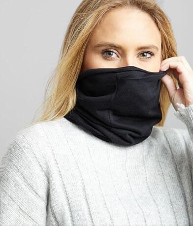 Jersey Scarf Face Mask