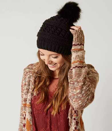 evelyn K Knit Beanie