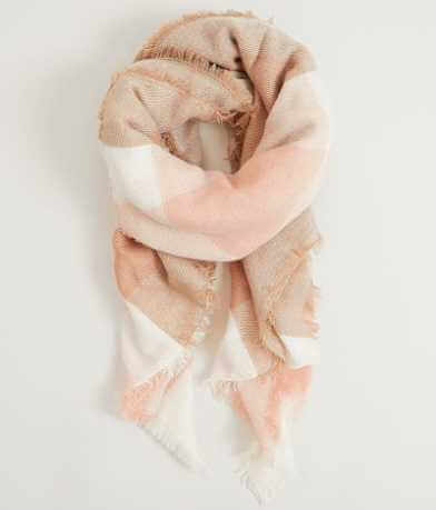 evelyn K Blanket Scarf