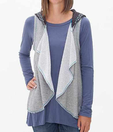 BKE Hooded Vest