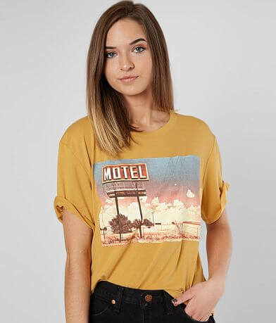 Modish Rebel Motel T-Shirt