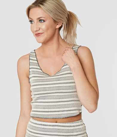 Daytrip Geo Tank Top