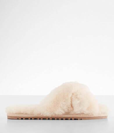 Lamo® Serenity Sheepskin Slipper