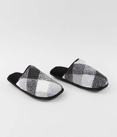 Lamo® Landon Plaid Slipper