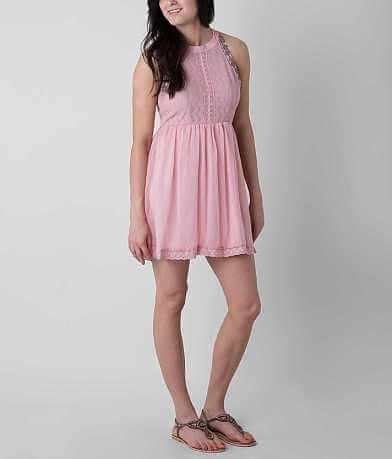Soieblu Chiffon Dress