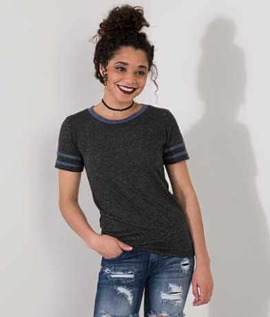 FITZ + EDDI Ringer T-Shirt