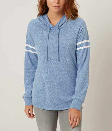 Daytrip High Low Hem Sweatshirt