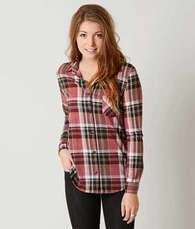 Starlet Plaid Shirt