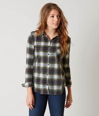 Starlet Plaid Shirt