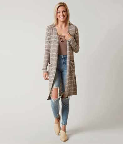 Daytrip Duster Cardigan