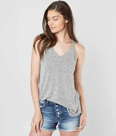 Daytrip V-Neck Tank Top
