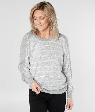 Daytrip Hacci Pullover Top