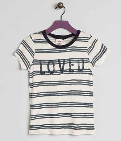 Girls - Daytrip Loved Top