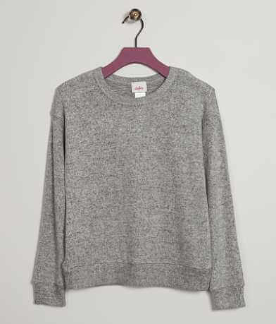 Girls - Daytrip Fleece Sweatshirt