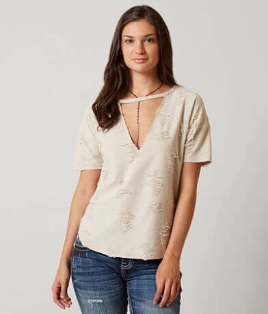 Daytrip Destructed Top
