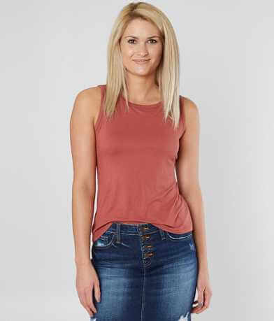 Daytrip Strappy Tank Top