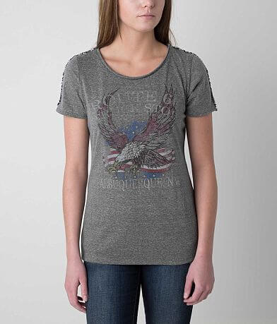 Living Doll Eagle T-Shirt