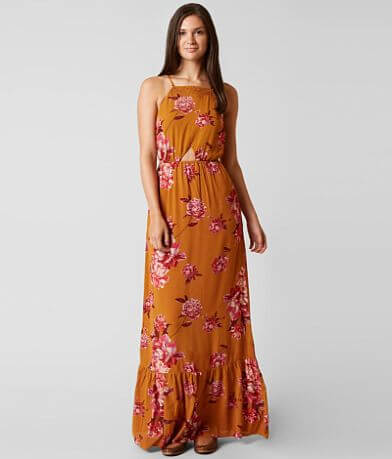 Daytrip Floral Dress