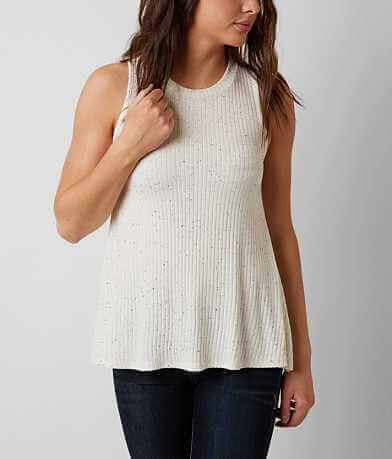 Living Doll Sleeveless Top