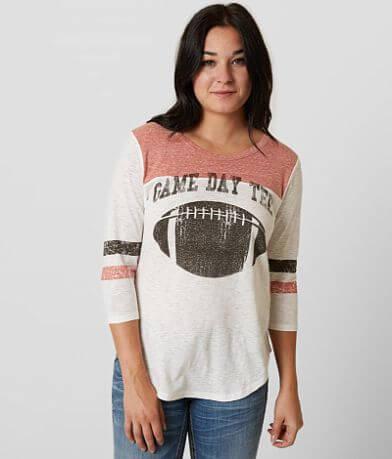twine & stark Game Day T-Shirt