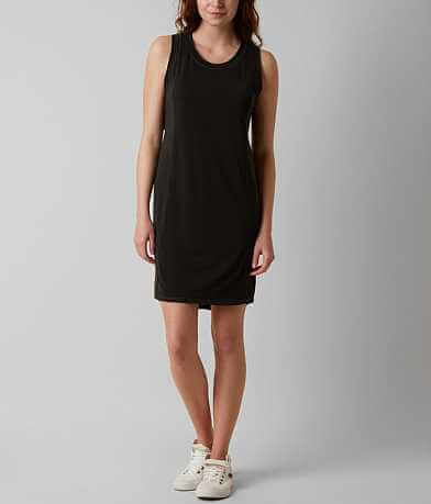 Daytrip Raw Edge Dress