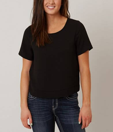 LE LIS Solid Top