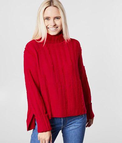 Gilli Picked Stitch Sweater