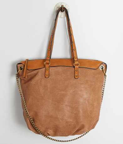 Perforated Purse