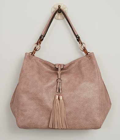 Distressed Purse