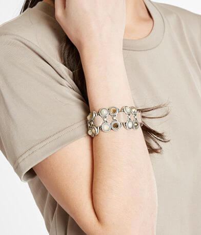 Leatherock Glitz Bracelet