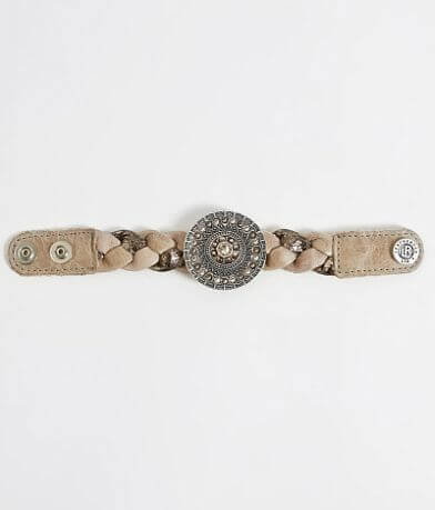 Leatherock Braided Bracelet