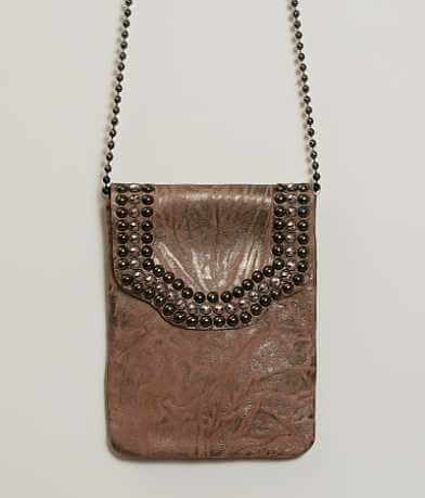Leatherock Studded Purse