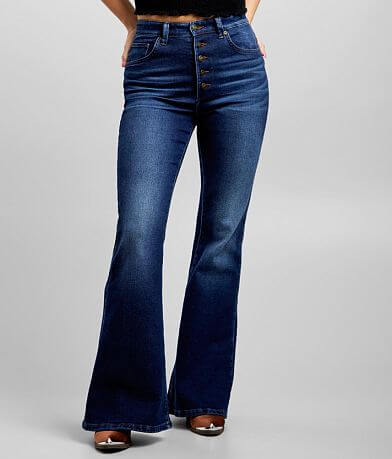 Lee® Vintage Modern Flare Stretch Jean