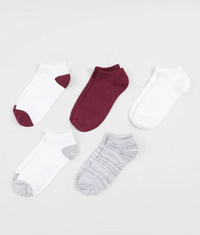 BKE Basic 5 Pack Socks