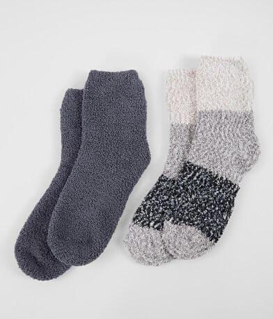 BKE 2 Pack Midi Socks