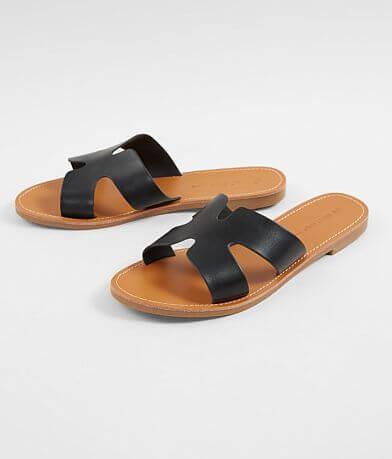 Wild Diva Lounge Sandal