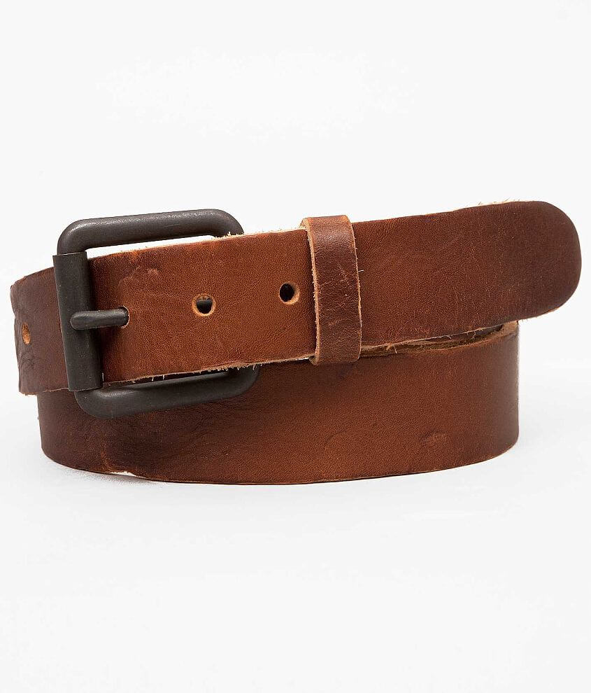 Vintage American Bronson Belt front view