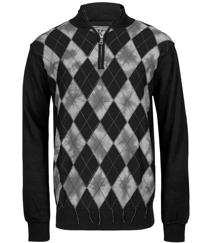 BKE Ardmore Sweater front view
