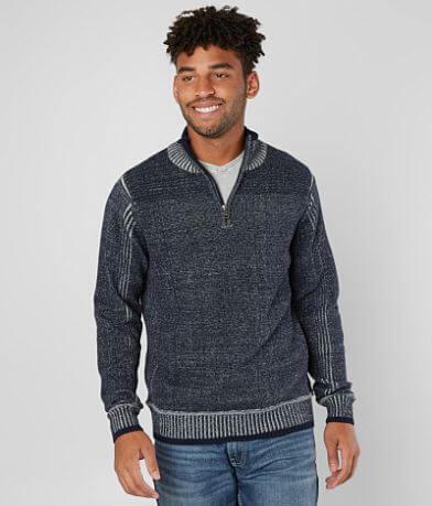 BKE Marble Knit Sweater