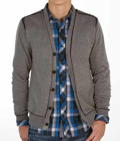 BKE Superior Cardigan Sweater