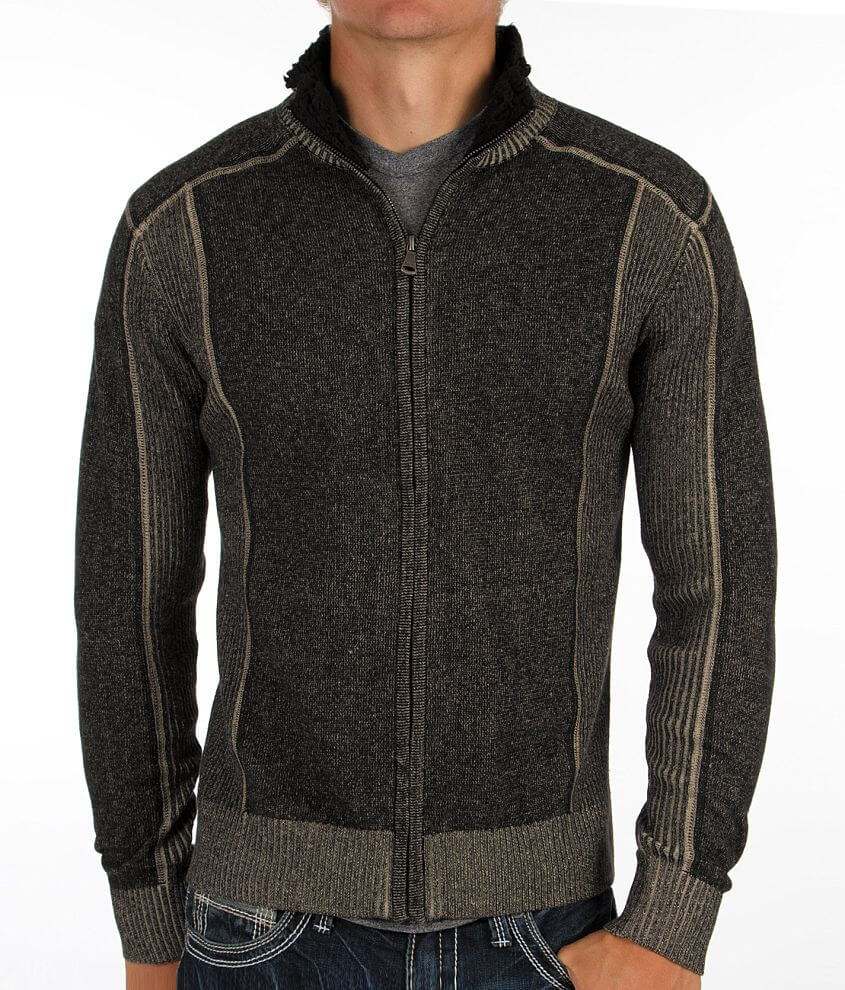 BKE Holland Sweater front view