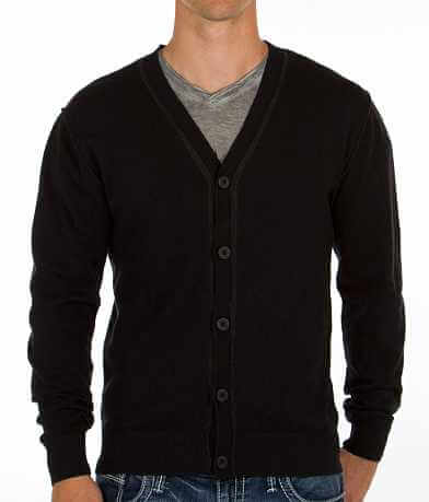 BKE Harris Cardigan Sweater