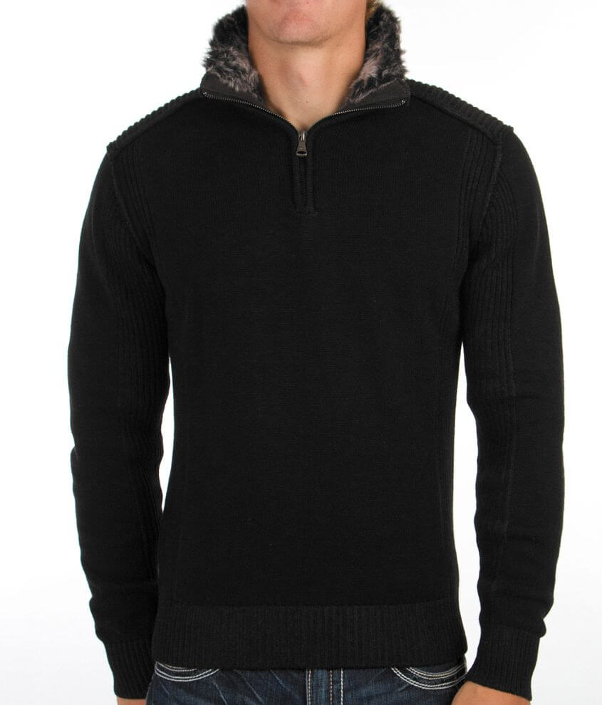 BKE Rockford Sweater front view