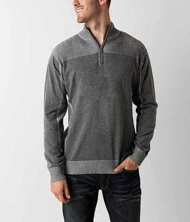 BKE Golden Sweater