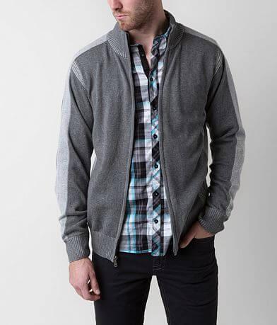 BKE Ward Cardigan Sweater