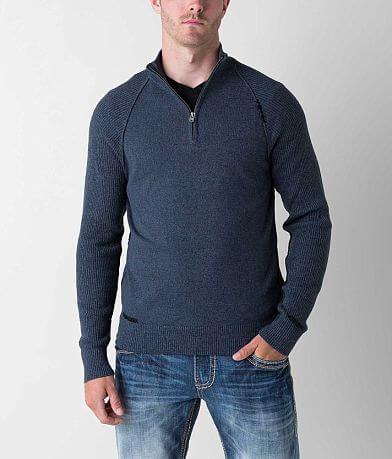 Buckle Black Excite Sweater